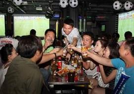马克专栏:忽视中国市场 国际足联自摆乌龙