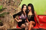 纪实摄影:巴西变性者
