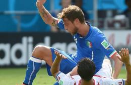 哥斯达黎加1-0意大利 英格兰出局意乌末轮死磕