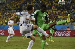 尼日利亚1-0送波黑出局