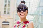 红遍伦敦的华裔时尚博主:Susie Bubble