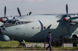 俄突击检查中央军区战备 向车里雅宾斯克调军事装备