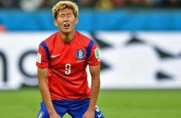 韩国队精神可嘉实力平平 2-4负阿尔及利亚