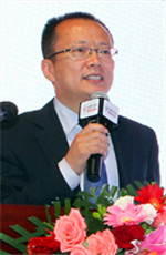 贾天兵:中国银行贵州省分行行长