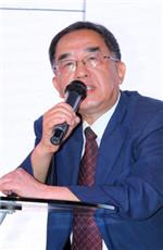 陈泽炎:中国会展经济研究会常务副会长