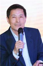 郑砚农:国际公关协会常务副会长