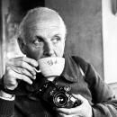 法国摄影师马克吕布91岁诞辰