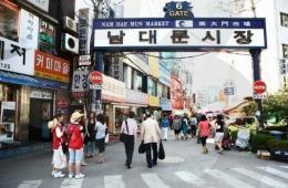 韩国首尔投资1亿美金增设女性专属停车位
