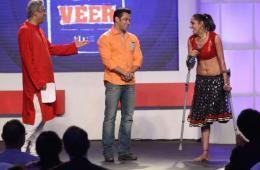 印度残疾舞娘找到真爱变幸福新娘(图)