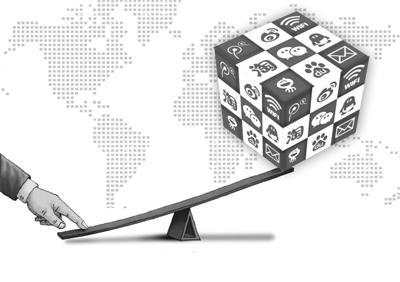 中国移动互联网发展报告:全民移动互联时代来临