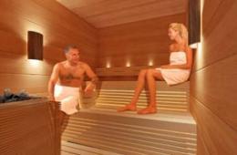芬兰航空拟建男女混用桑拿候机室