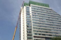 北京两层楼违建1630平米被拆