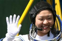 韩国唯一宇航员拟辞职奔赴美国 媒体叹1.6亿元打水漂