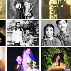赵贝与她的纪实婚礼摄影