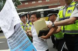 日本和平宪法实际已被突破将为祸亚洲