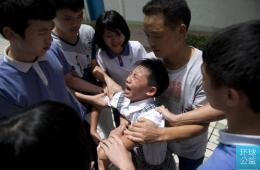 广西回应杨六斤被强行接回:不是图钱抢人