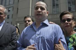 纽约警察网上密谋绑架烹煮女性被判无罪