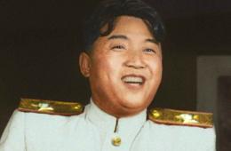 朝鲜官媒公开金日成旧照 纪念其逝世20周年
