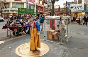 纪实摄影:韩国VS朝鲜