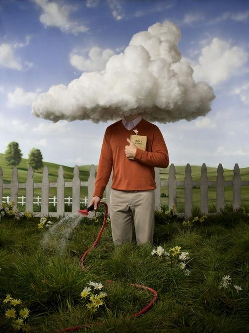 商业摄影:下一个世界的风景