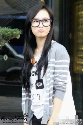 刘涛晒自拍照皮肤超好 众女星素颜美照比拼