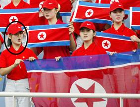 韩批准朝啦啦队赴韩参加亚运会