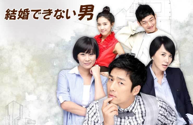 中日韩三国翻拍剧大比拼 你最爱哪版本?