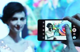 4G 双卡全网通手机 nubia Z7 mini 图赏