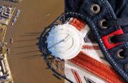 风光摄影:织物和伦敦