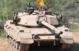 老59式坦克也能改得如此科幻