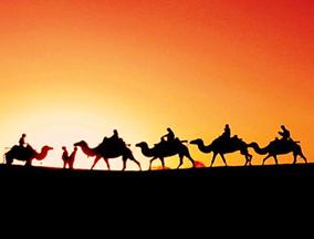 """""""丝绸之路经济带""""来了 新疆如何大展拳脚?"""