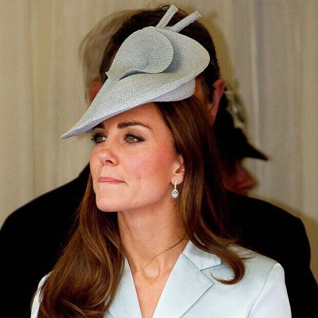 法国媒体称英凯特王妃将独自出访 无夫相陪显紧张