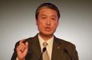 刘智平 SK集团中国区副总裁