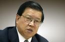 龙永图 中国入世首席谈判代表