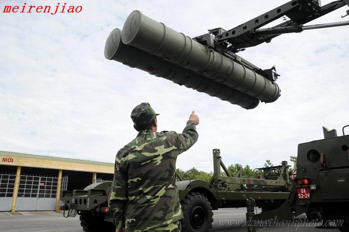 s300防空导弹_美媒:越南5种武器令中国害怕 解放军会损失惨重_军事_环球网