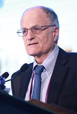 托马斯•萨金特 2011年诺贝尔经济学奖获得者