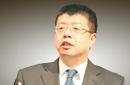 张颐武 北京大学文化资源研究中心主任