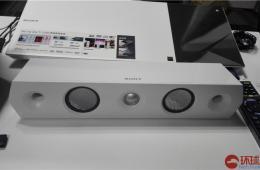 索尼新品家庭影音及音频系统正式发布
