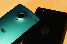 人气旗舰大PK IUNI U2拍照对比锤子手机