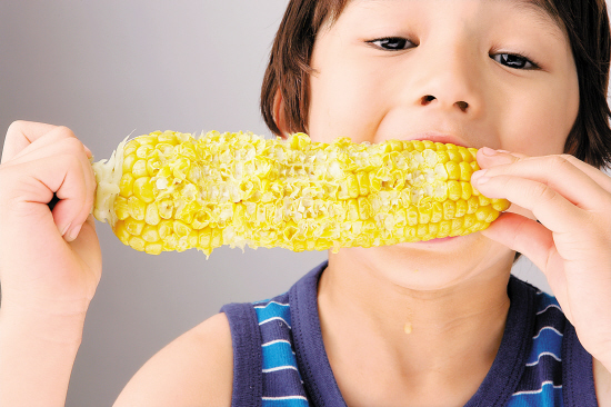 专家支招炎夏如何让孩子有胃口