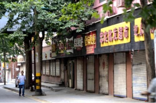 舆情专报:济南店铺关门迎卫生暗访争议