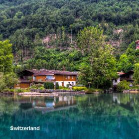 """""""你眼中的瑞士"""" 摄影比赛"""