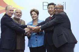 里约共识 金砖五国重塑全球经济治理