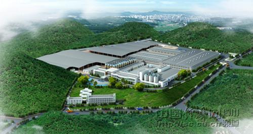 内江国家级经开区步入发展快车道打造新增长