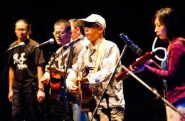 台湾黑手工人乐队:当工人呼声化作音乐
