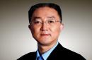 相峰 圆通速递有限公司总裁