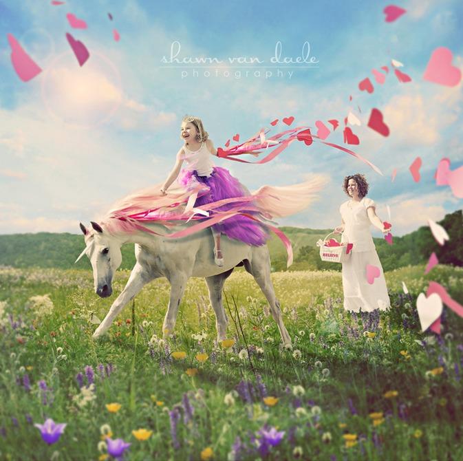 人像摄影:以梦为马