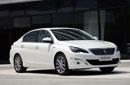 2014款标致408购车暂无优惠 接受预定