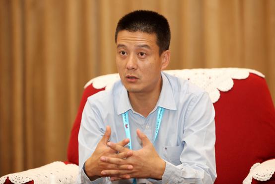 腾讯云陈晓建:构筑连接一切的高质量云平台