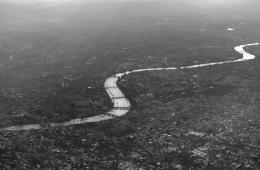 """英卫报专栏作家:欢迎来世界""""污染之城""""伦敦"""